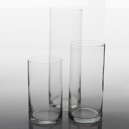 10 best tall glass cylinder vase 3 pack