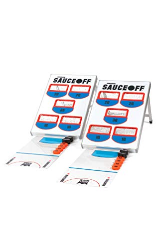 GONGSHOW SauceOFF Backyard Hockey Game and Training Set by GONGSHOW (Image #9)