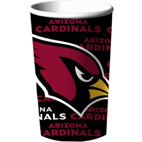 Arizona Cardinals 22oz Favor Cup