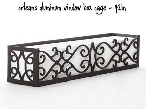 inum Window Box Cage ()