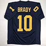 purchase cheap 7ab0b 37ccc Amazon.com: Tom Brady Unsigned New England Patriots Super ...
