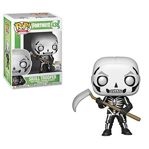 Funko Pop Fortnite-Skull Trooper