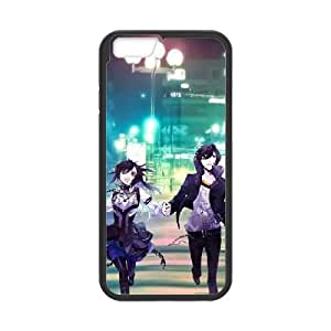couple 5 iPhone 6 4.7 Inch Cell Phone Case Black 53Go-216315