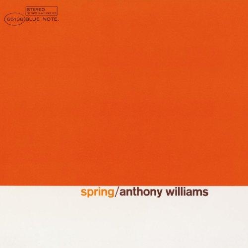 From Before (Rudy Van Gelder Edition) (2009 Digital Remaster) (Tony Williams Spring)