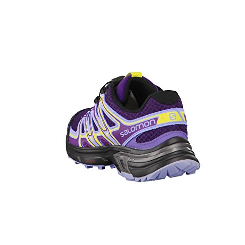 Running Wings Cosmic De Trail Purple Zapatillas 2 Salomon Flyte W 0qPaffCw