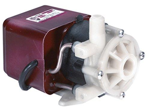 March Pump LC-3CP-MD-230V; 3/4