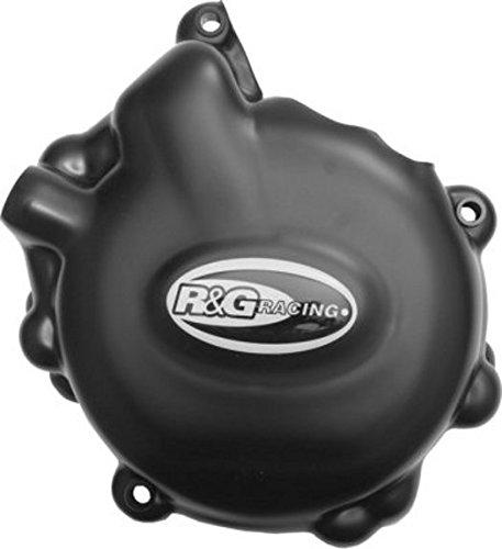 R&G(アールアンドジー) エンジンケースカバーセット ポリプロピレン ブラック GSX-R600(K8-L2) GSX-R750(K8-L2) RG-KEC0002BK   B005JWJS7K