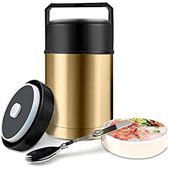 Amazon Com Food Jar Wide Mouth For Hot Food 304
