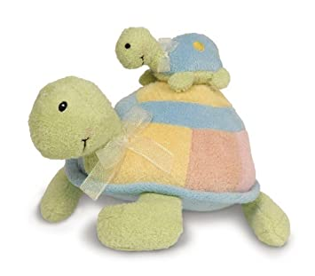 Amazon Com Mama Baby Musical Turtles Plays You Are My Sunshine