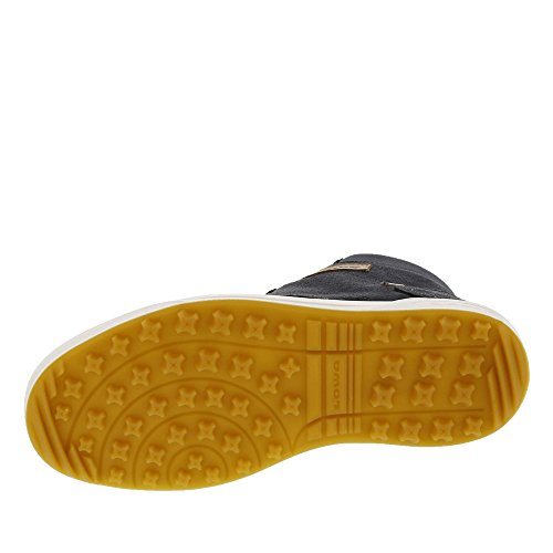 Lowa Dublin III GTX QC, Sneaker a Collo Alto Uomo blu navy