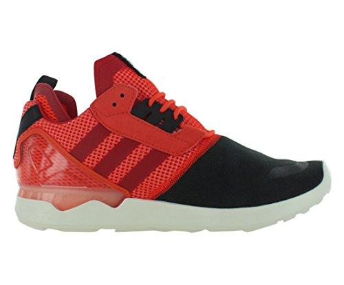 Scarpe Da Corsa Adidas Mens Zx 8000 Boost Originali Rosso / Nero
