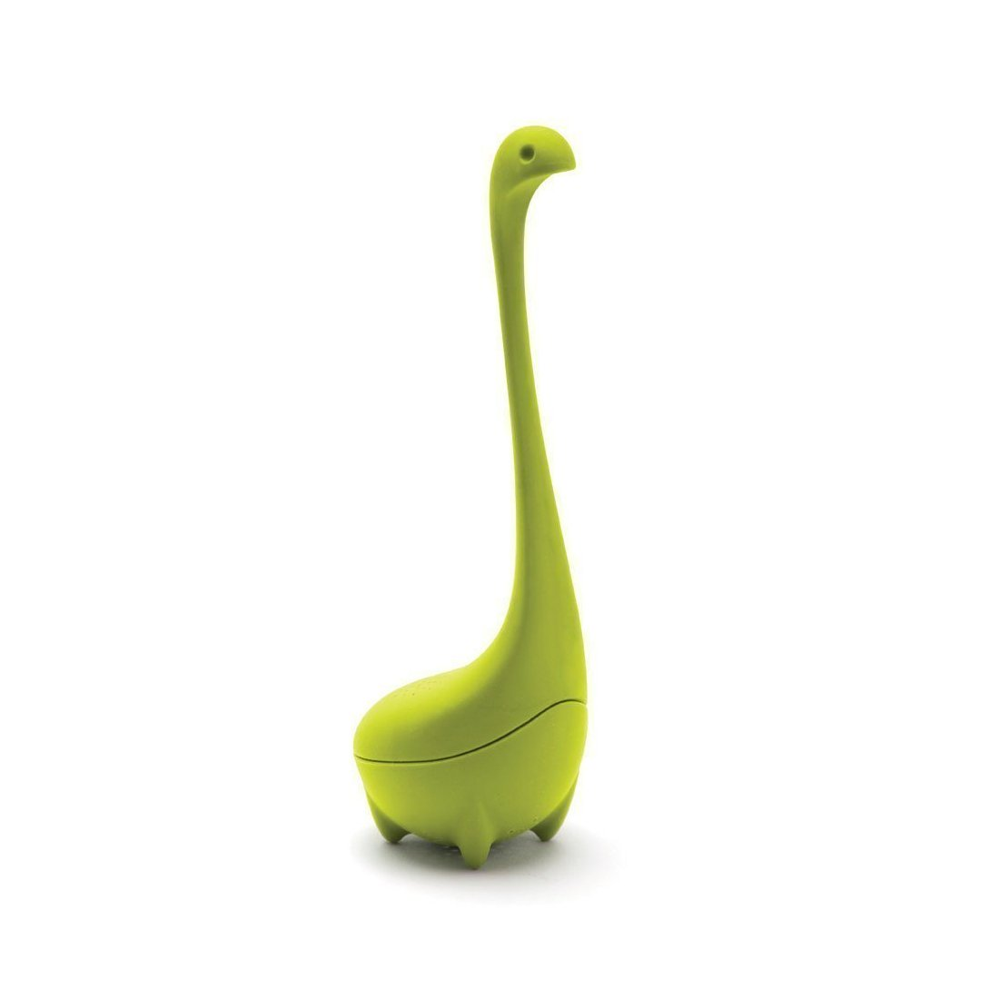 Baby Nessie Tea Infuser (Green)