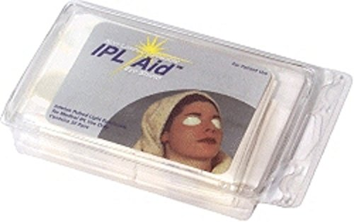 IPL Aid Eye Shield by Honeywell Safety Products
