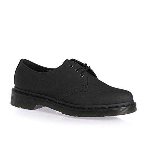 DR.MARTENS 1461 AJAX BLACK NOIR US 6