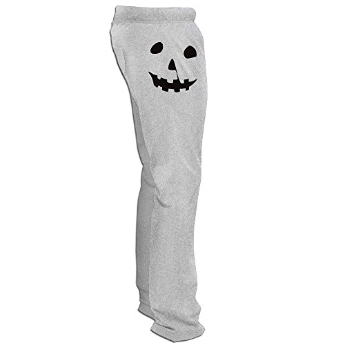 Sokie Men's Happy Halloween Sweatpants -