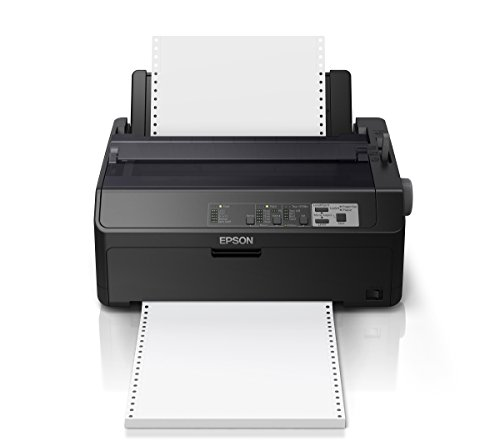 Epson FX-890II Impact Printer from Epson