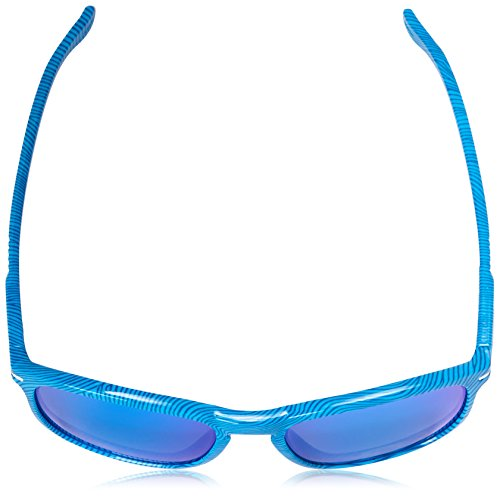 Bleu Fingerprint de Lunette soleil Bluee Sky Enduro Oakley IS6Hxwqz6