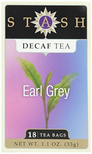 Stash Tea Decaf Earl Grey product image