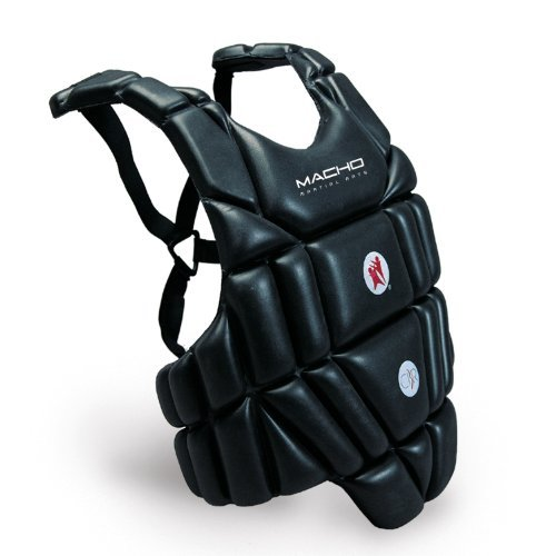 (Macho Sport Karate Chest Protector)