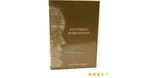 Amazon Stuttering Intervention A Collaborative Journey To