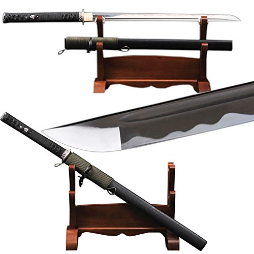 ninja weapons real swords - 1