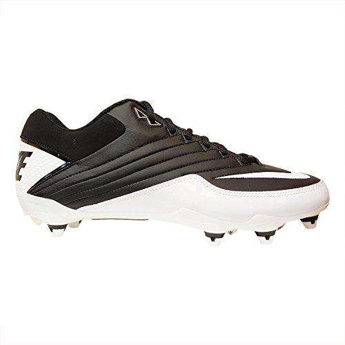 Nike Super Speed Detachable Football Cleats (13.5, White/...