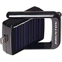 Brunton F-BUMP-APL Portable Battery Charger Solar Bump Power Pack Rechargeable Electronics Accessories
