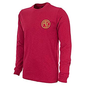 AS Roma 1941-1942 Camisa de Fútbol Retro (XL): Amazon.es: Deportes y aire libre