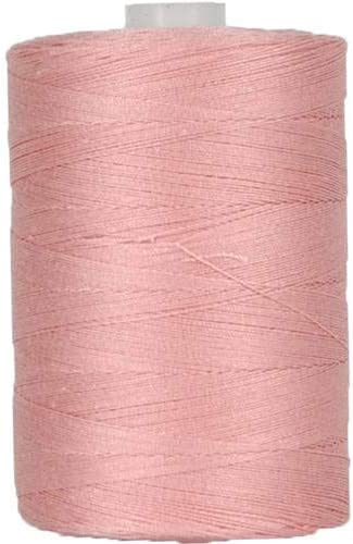 50 Colors Available Color OLIVE GREEN Sewing Threadart 100/% Cotton Thread 1000M Spools 50//3 Weight For Quilting and Serging