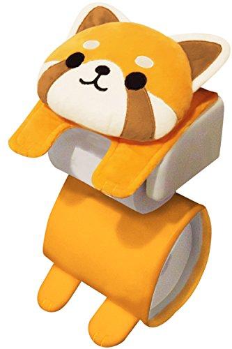 Meiho Roll Paper Holder Of Lesser Panda Me 175 (japan import) (Roll Studio Toilet Holder)