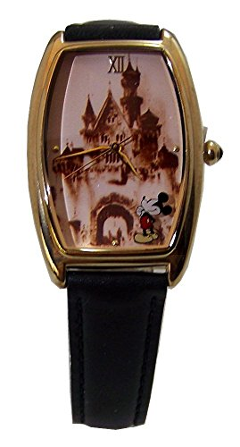 (Disneyland Castle Watch Disney Everlasting Time Collection)