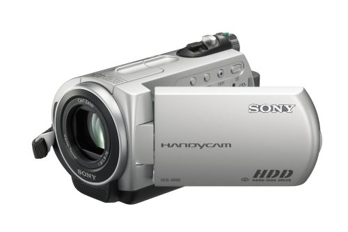 Sony DCR-SR42 30GB Hard