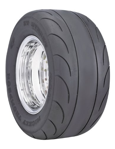 Mickey Thompson ET Street Rad Racing Radial Tire - P295/65R15