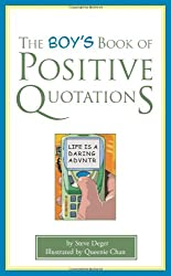 The Boy's Book of Positive Quotations