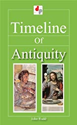 Timeline of Antiquity (English Edition)