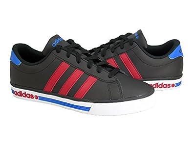 SneakersSchwarzEu Neo Daily Team Herren Adidas yvYfg7b6