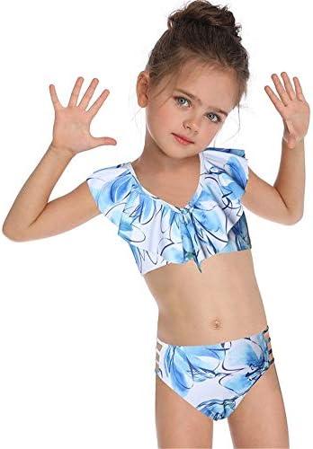 costume da bagno a forma di panda per bambini dai 2 agli 8 anni Amzbeauty costume da bagno da bambina