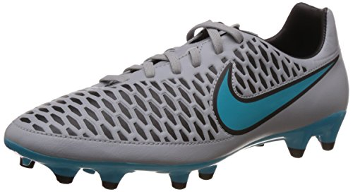 Nike Football blk Trqs Azul Men's Ground blk Black Firm Wolf Gris Grey Magista Blue Boots Onda 7wqr7Z