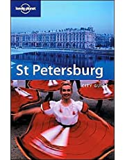Lonely Planet St Petersburg 4th Ed.: 4th Edition