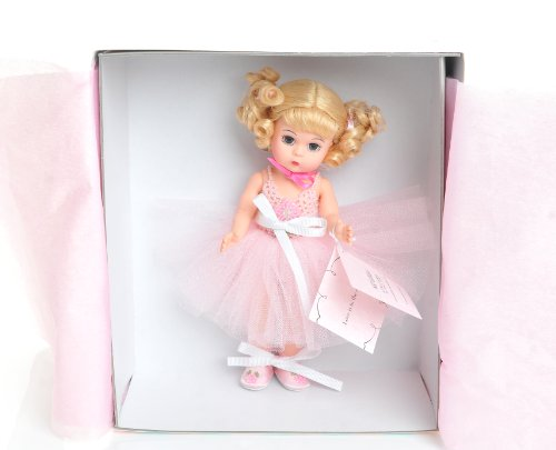 Shimmering Dance 8 inch Jointed Wendy Doll by Madame Alexander - Inch Wendy 8 Doll