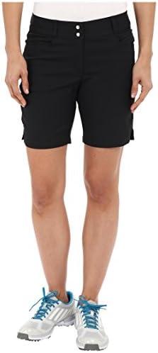 silencio mareado Peladura  Amazon.com: adidas Golf Women's Essentials Shorts: Clothing