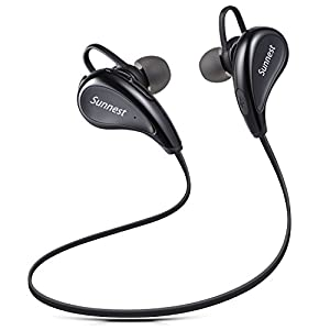 V4.1 Sport Wireless Earbuds $15.99 @amazon online deal