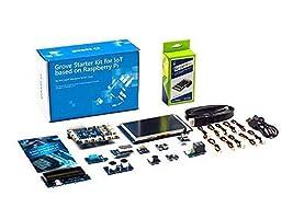 Seeedstudio Microsoft IoT Grove Kit (Azure Certified)