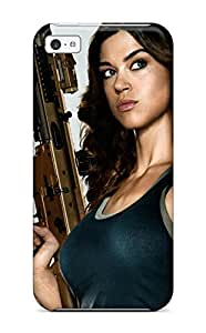 Brand New 5c Defender Case For Iphone (adrianne Palicki In G.i. Joe 2)