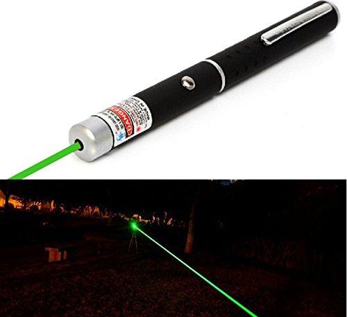 High Power 650NM Red Beam Laser Pointer Lazer Projector Pen
