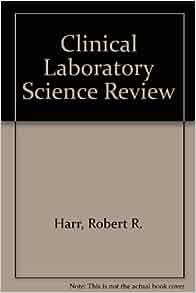 medical laboratory science review robert harr pdf