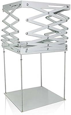 185 cm Digital eléctrico proyector Lift Tijeras para Techo de ...