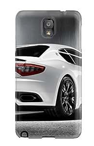 Premium [UBvAddb4777lodCz]maserati Mc Sport Line Rear Maserati Car Case For Galaxy Note 3- Eco-friendly Packaging
