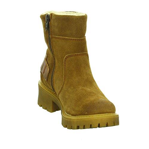 26082 396 1 Chiuse Tamaris1 Comb 37 Scarpe Braun 396 Camel Donna vv5xrXwq