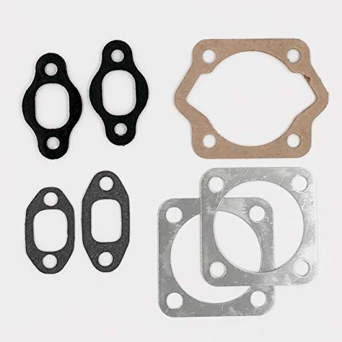 Bicycle Motor Works 66/80cc Top-End Gasket Set